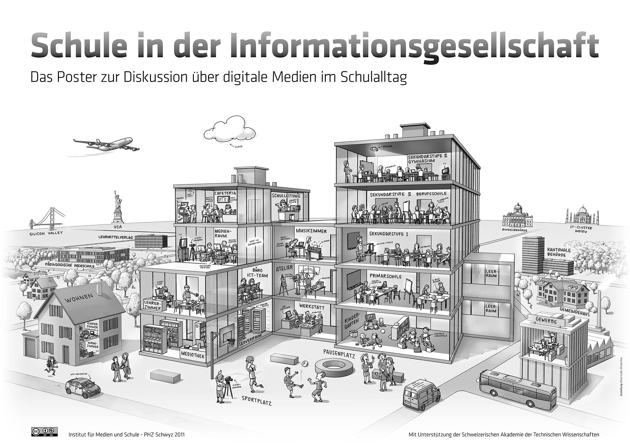 Meine digitale Schule  u2013 BolLernen