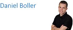Daniel Boller