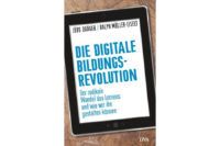 Buch Digitale Bildungsrevolution