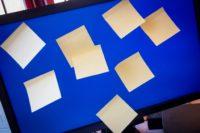 Digitale Aufgabenlisten